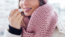 Lippenpflege Kosmetik - © Shutterstock