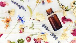Ätherisches Öl Aromatherapie - © Shutterstock