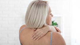Schulter Schmerzen - © Shutterstock