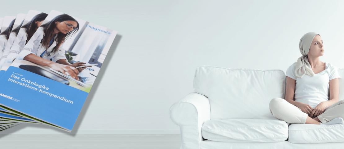 Onkologika Interaktions-Kompendium-APOSHOP
