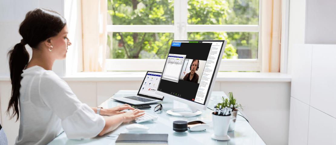 AVS-Live-Webinare