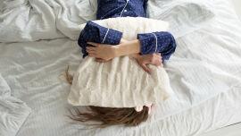 Schlaf_shutterstock_710815021 - Schlaf erfüllt wichtige Aufgaben für die psychische und physische Regeneration des Menschen.