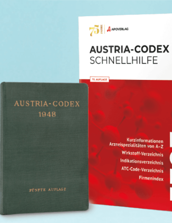 75 Jahre Austria-Codex