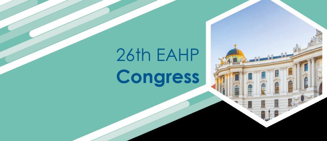 EAHP-Congress 2022