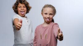 6_Testimonials_Kids_RGB - OMNi-BiOTiC® iMMUND – Dinostarke Immun-Abwehrkraft auch für Hals und Ohren - © Institut AllergoSan