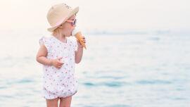 Sonnenschutz Kind - © Shutterstock